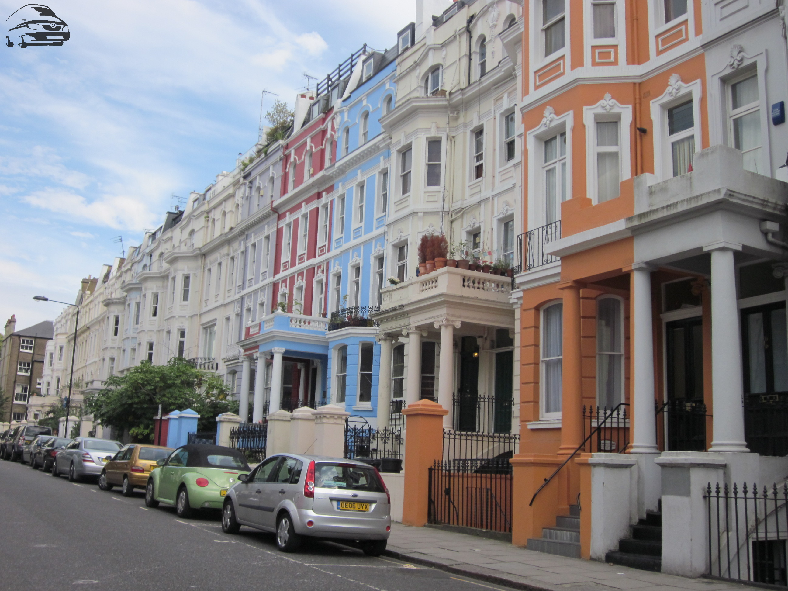 W11 Notting Hill