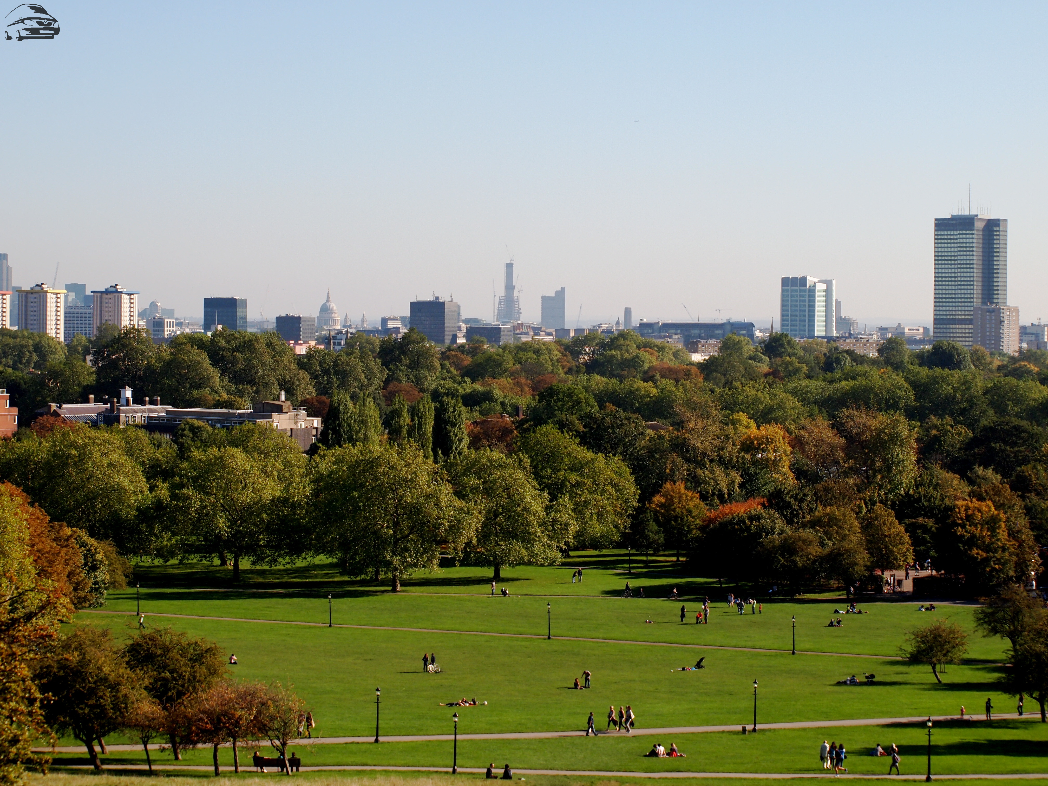 NW1, NW3, NW8 Primrose Hill