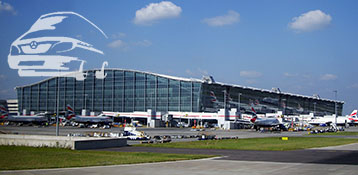 Heathrow, Terminal 5